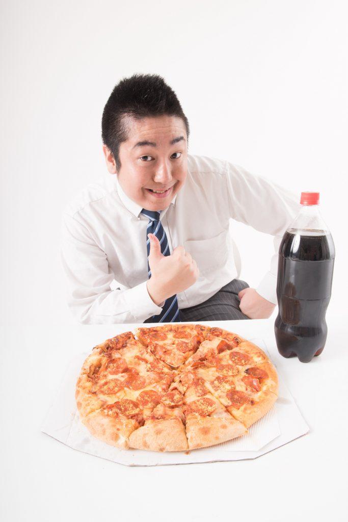 脂肪のサビが老化の原因!?