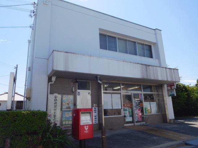 紀伊小倉駅近くの郵便局 和歌山小倉郵便局の取集時間は?